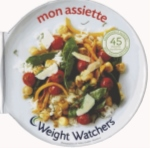 MON ASSIETTE WEIGHT WATCHERS